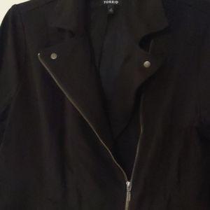 torrid Jackets & Coats - 💚 Torrid Jacket Size 2💚
